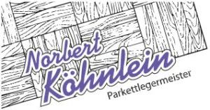 Norbert Köhnlein Parkettlegermeister